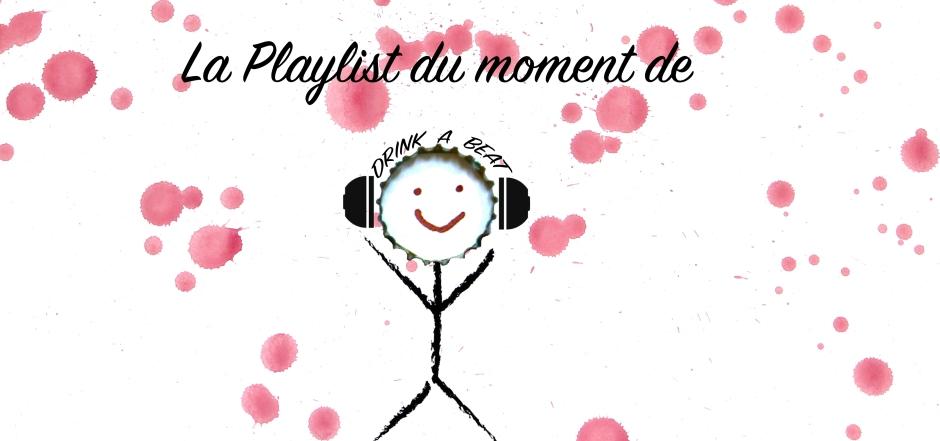 playlist du moment